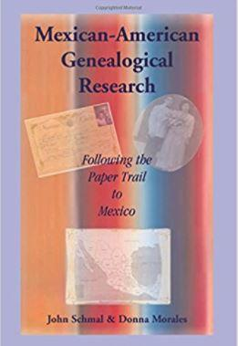 Mexican American Genealogical Research