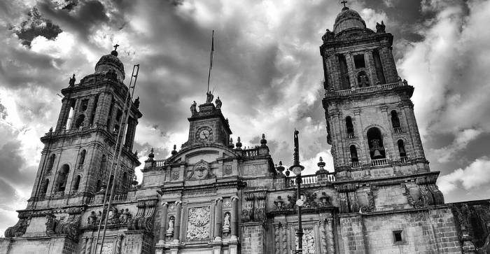 Find Your Mexican Ancestors Using Catholic Church Records