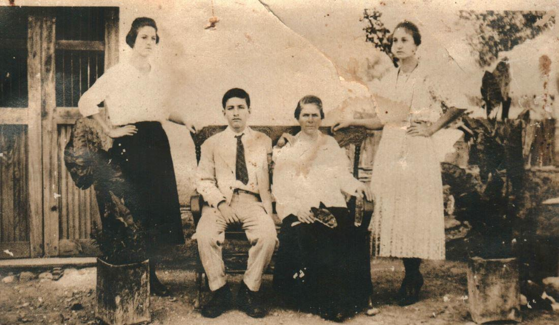 66 Descendant Family Trees To Help You Find Your Mexican Ancestors