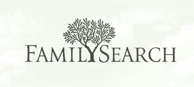 Mexican Genealogy at FamilySearch, It's Search and Online Document Repositories