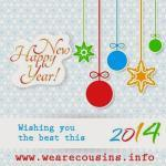 Hoping You Had a Great 2013