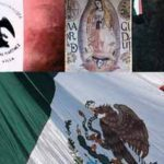 Historical Flags of Mexico Banderas Historicas Mexicanas