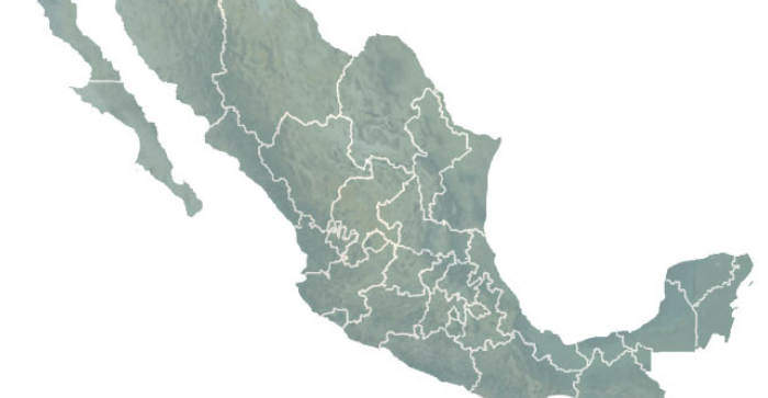 Our New Project, Mexican Genealogy Research Online by State