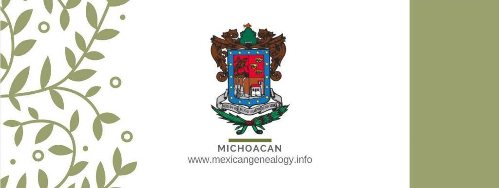 Genealogy Resources for Michoacan