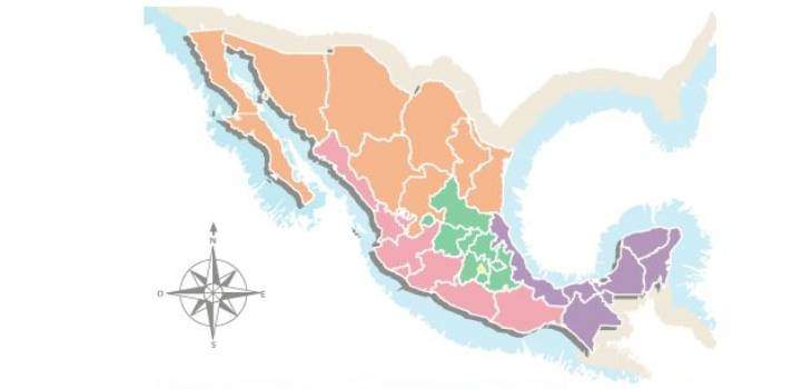 Encyclopedia of Municipalities and Delegations for Mexico