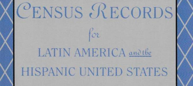 How to Easily Find Census Records for Mexico