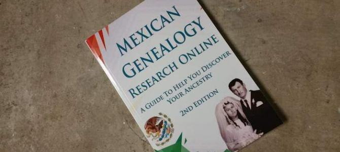 Mexican Genealogy Group With Over 4,000 Members