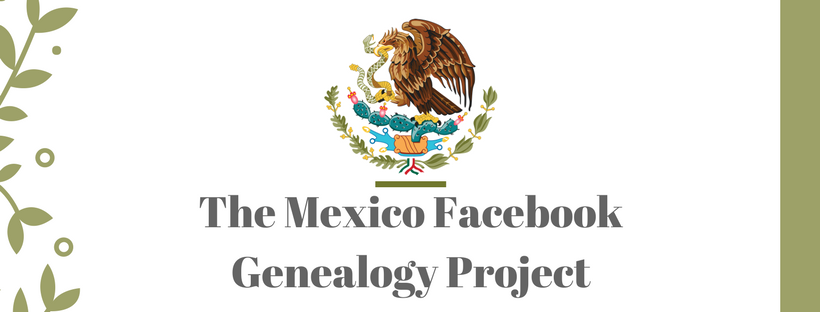 Mexican Genealogy Facebook Groups