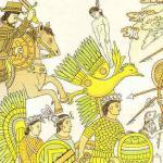 Descendants of Conquistadors and First Spanish Settlers of New Spain